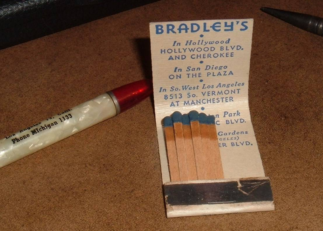 Bradley's 5 and 10
