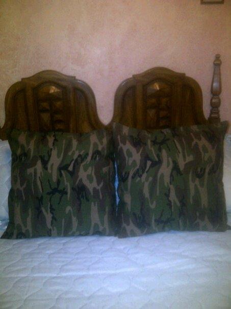 Intercessors Prayer Pillows