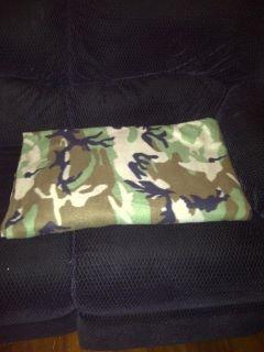 Warfare Prayer Blanket
