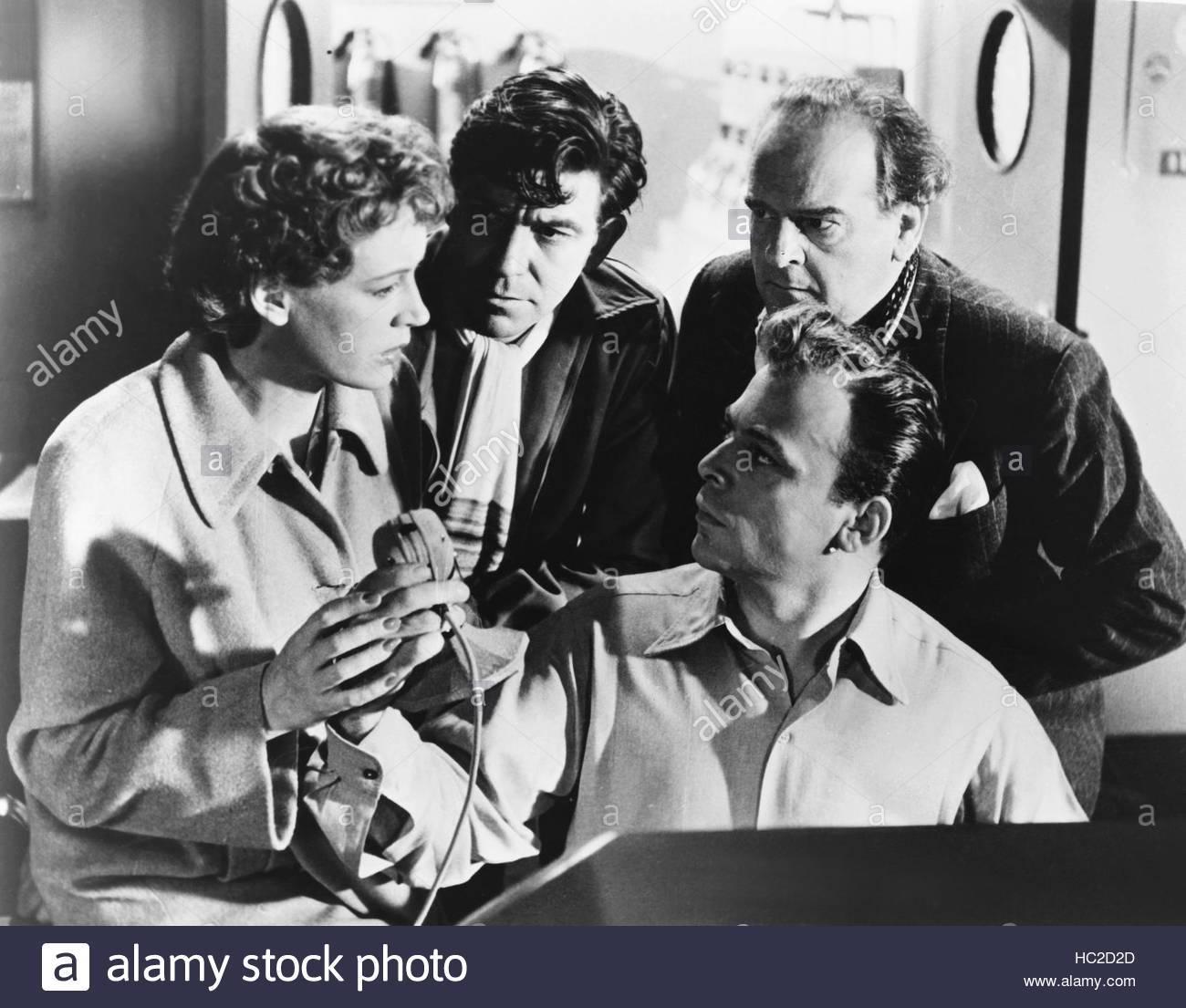 The Net (1953)