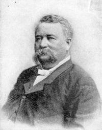 W.D Chipley 1882