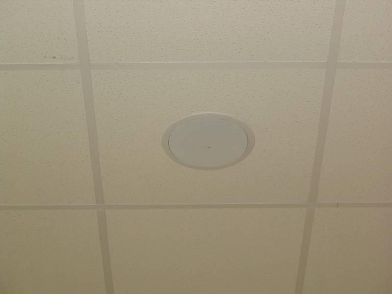 JBL Ceiling Speakers