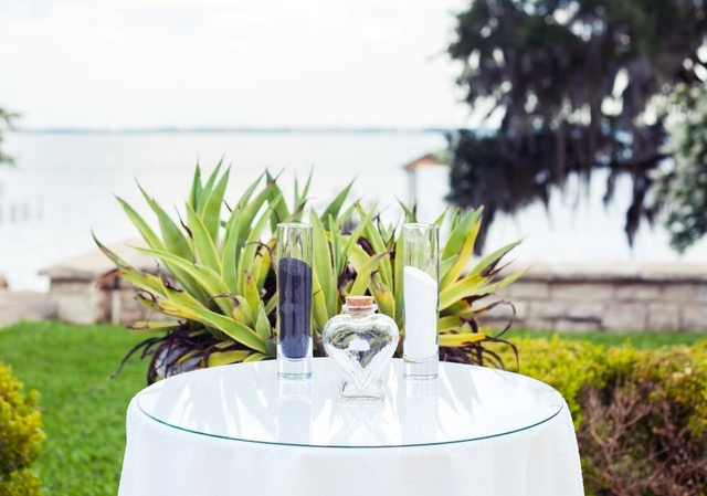 The Gavelda Wedding