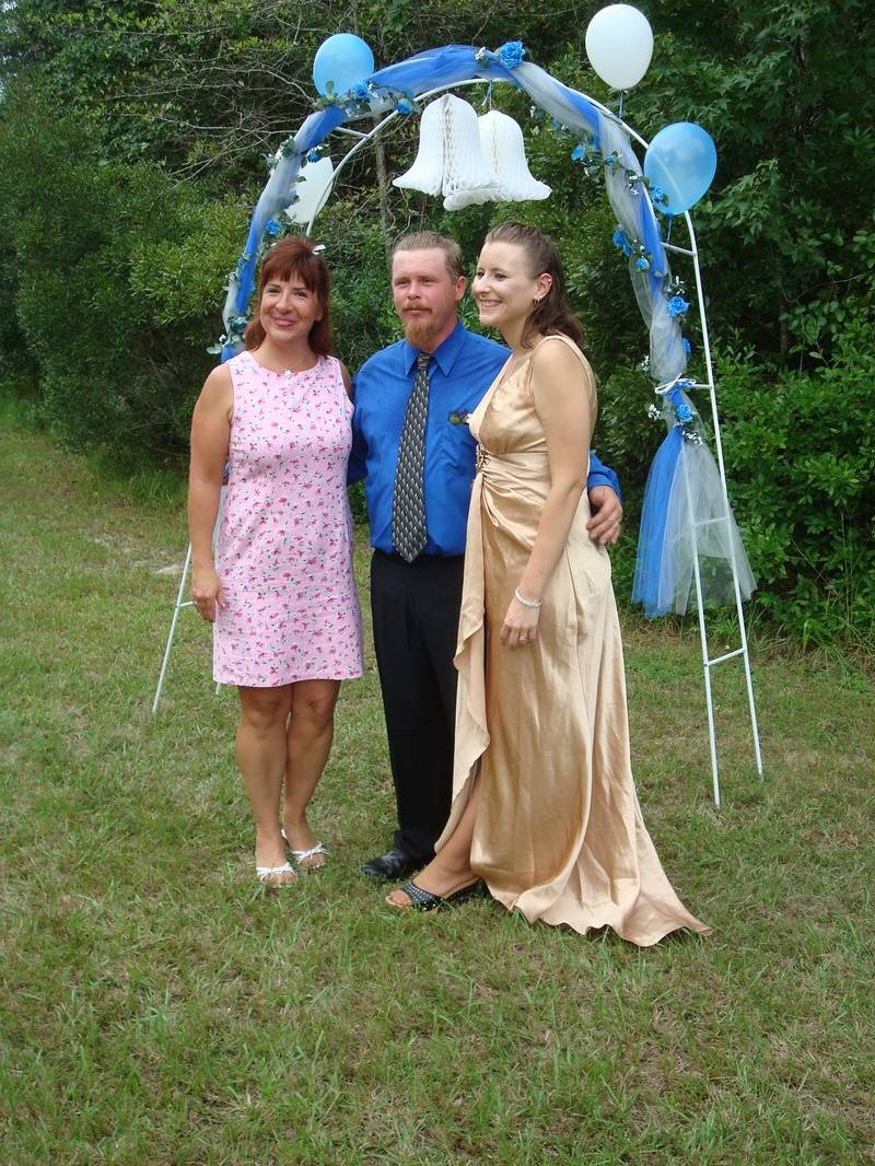 Hammonds Wedding