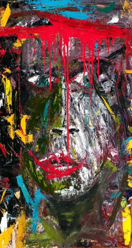 Autoportrait-13