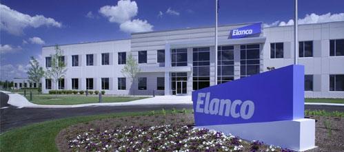 Elanco (Caulking and Panels)