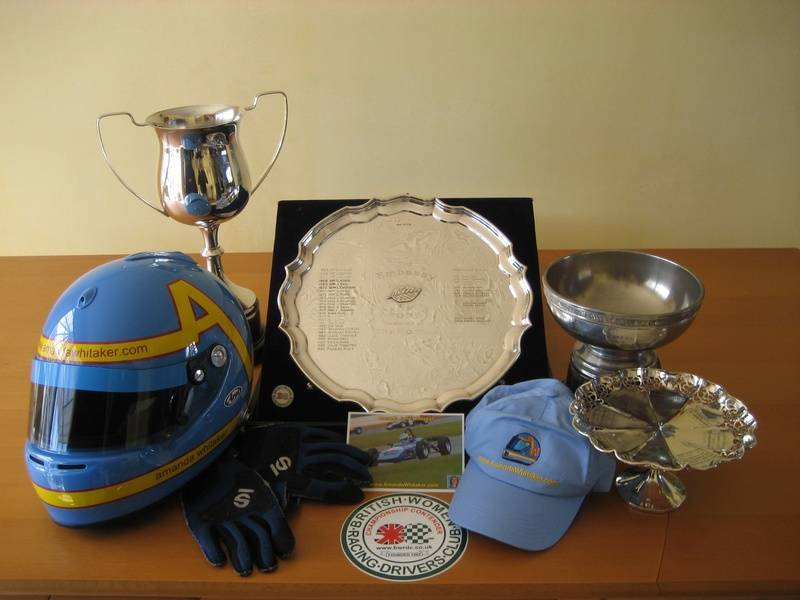 All the winnings from BWRDC awards 2010