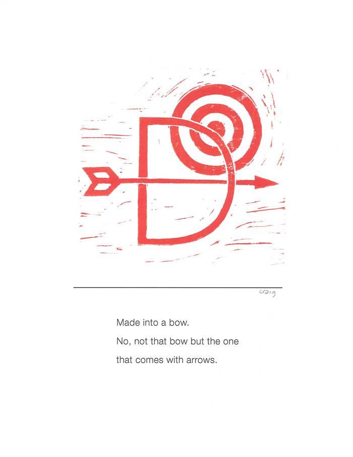 Alphabet Haiku D