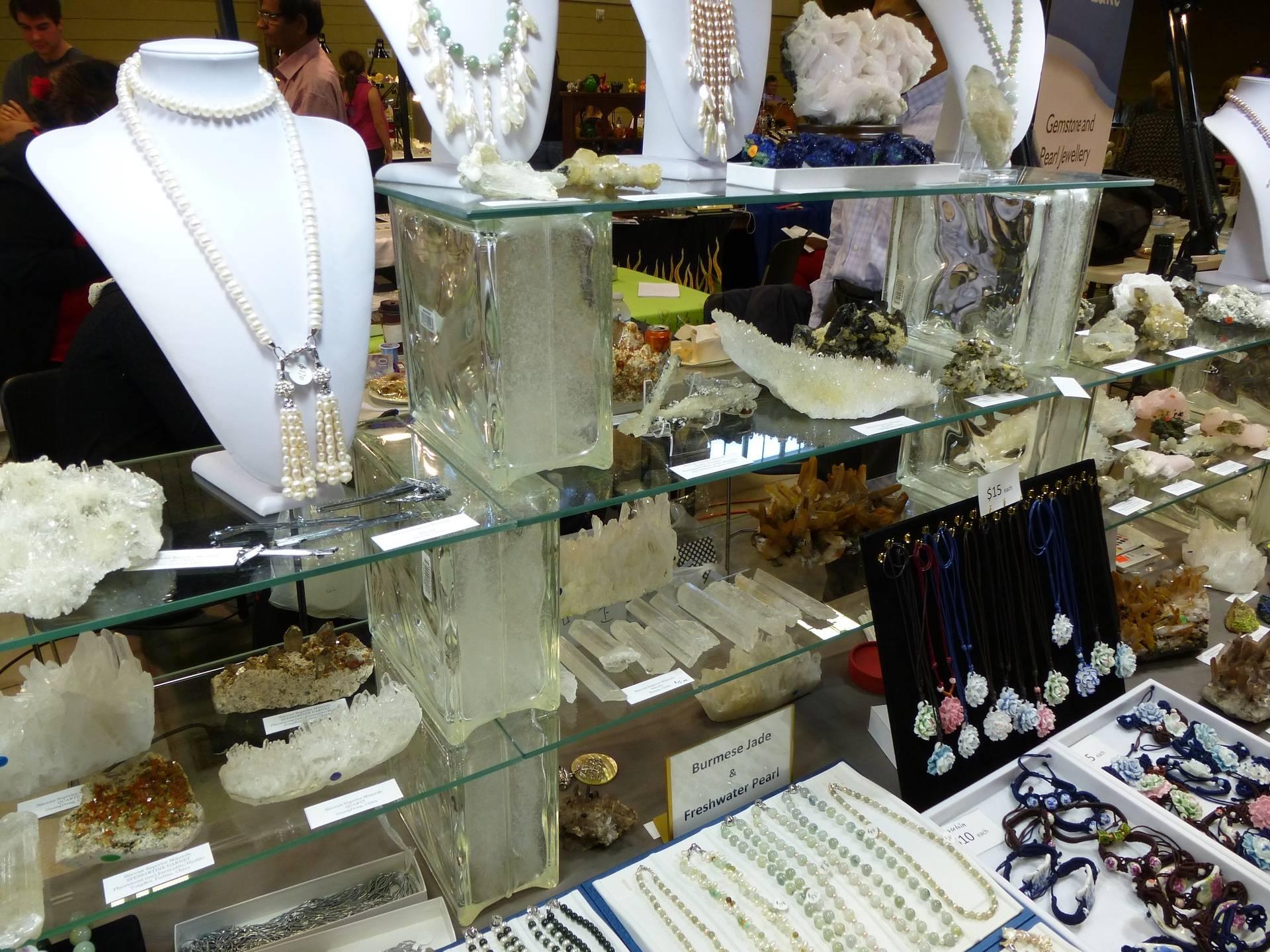 Pendants, Necklaces & more!