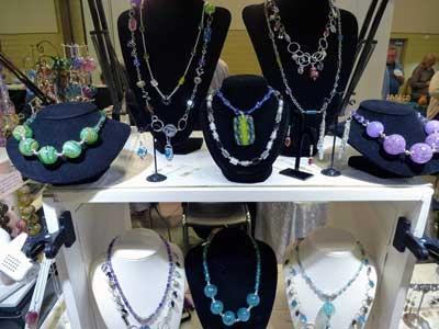 Glass Jewellery