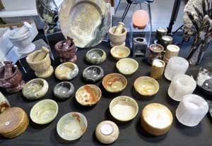 Bowls & Candles