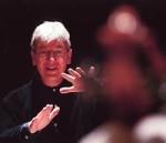 Tim Boulton (viola & conductor)