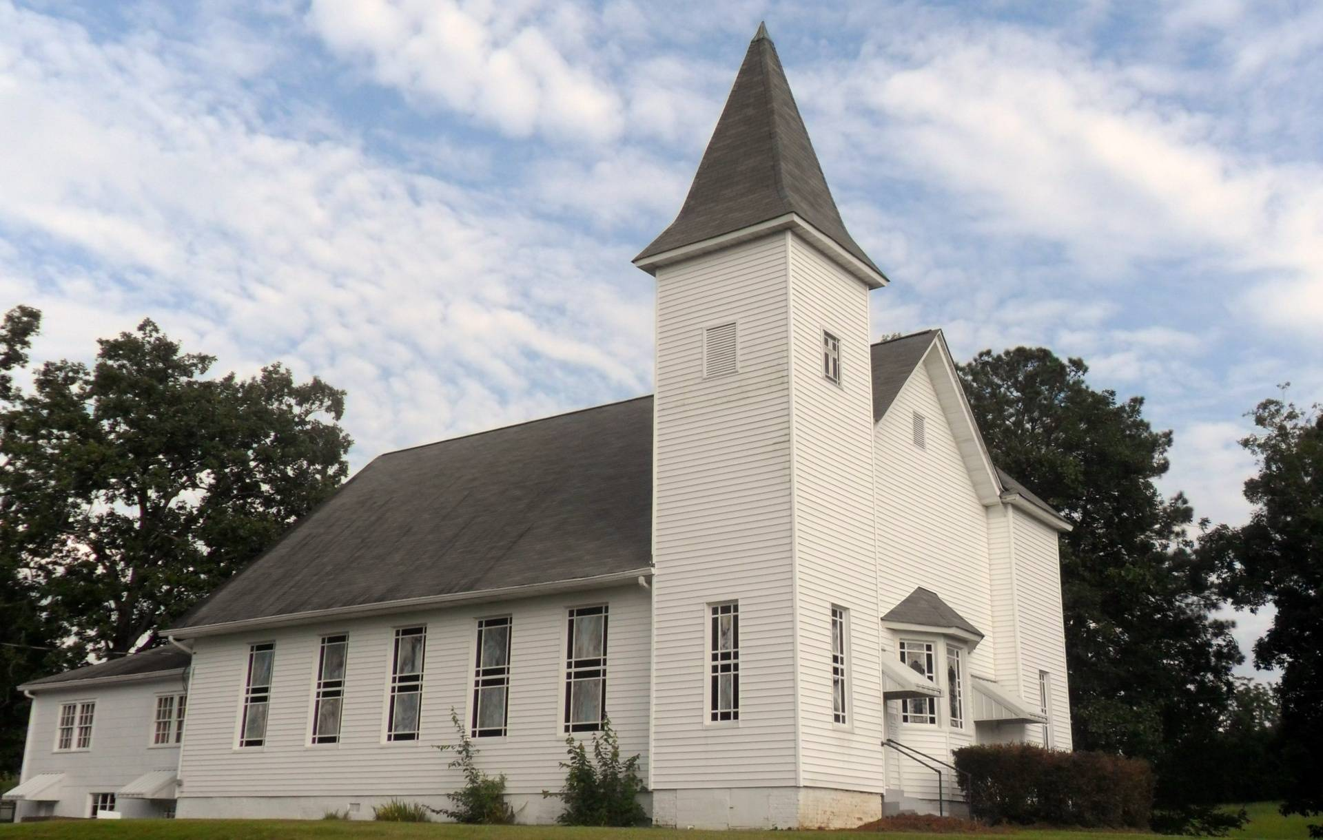 Andrews Chapel United Methodist Church, 4301 Roscoe Rd, Newnan, Ga., 30263, Untited States