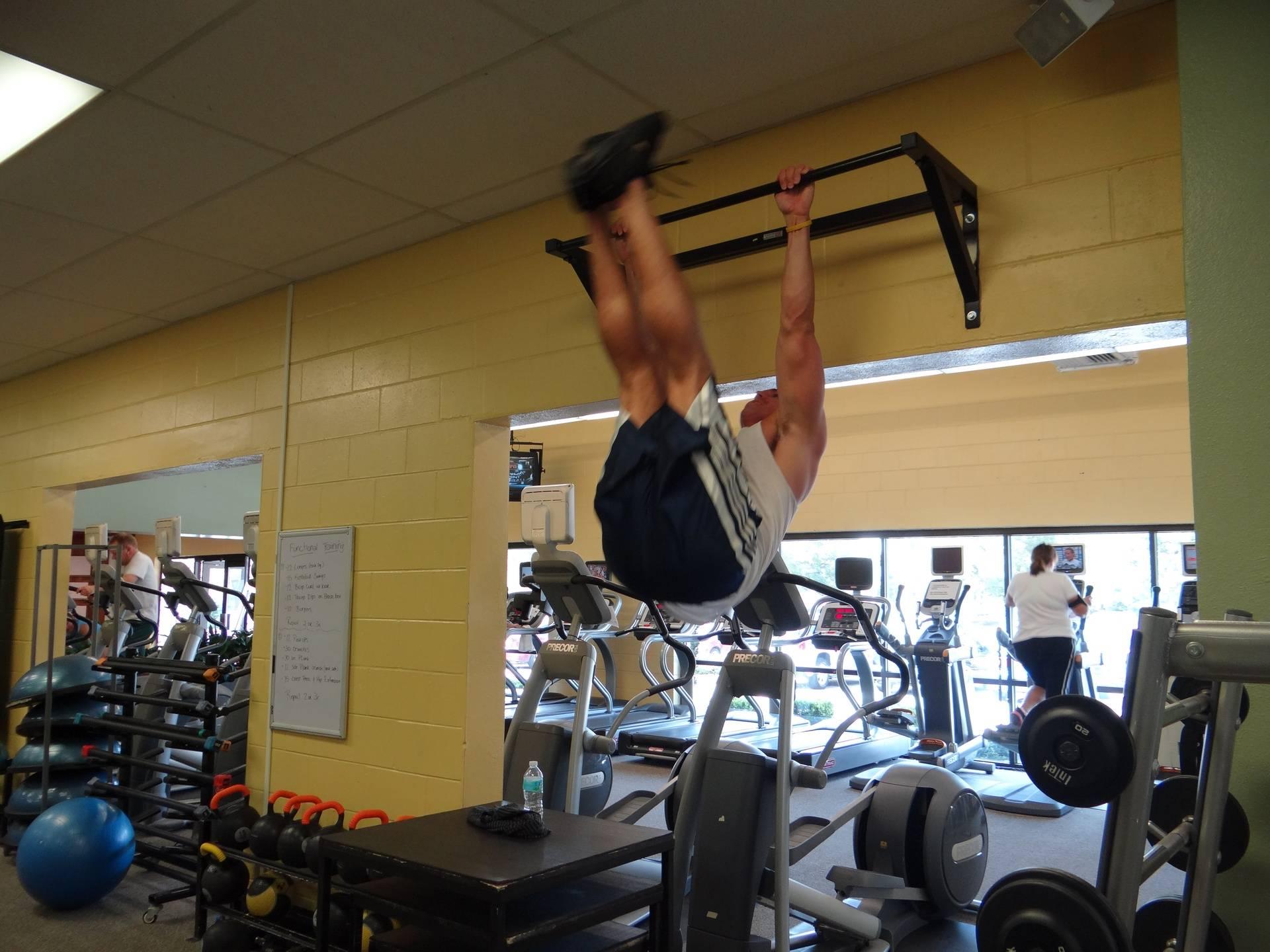 Leg lift 3
