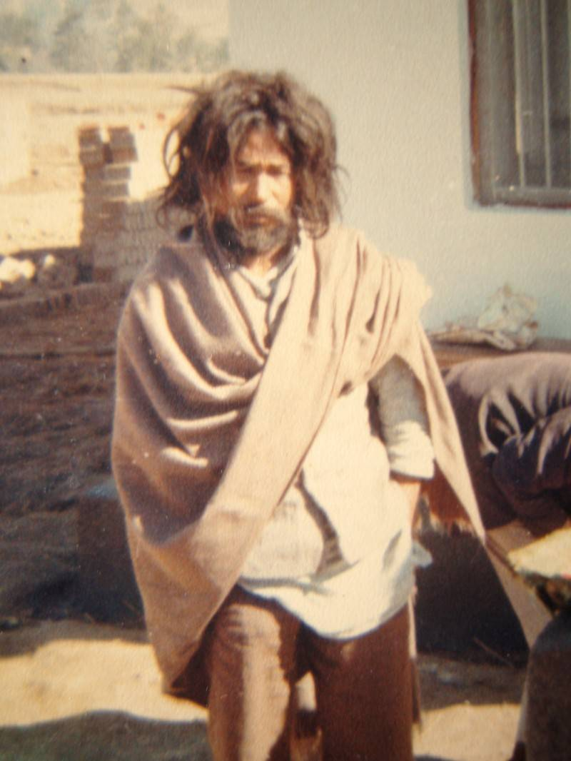 Maharaj Baba 1