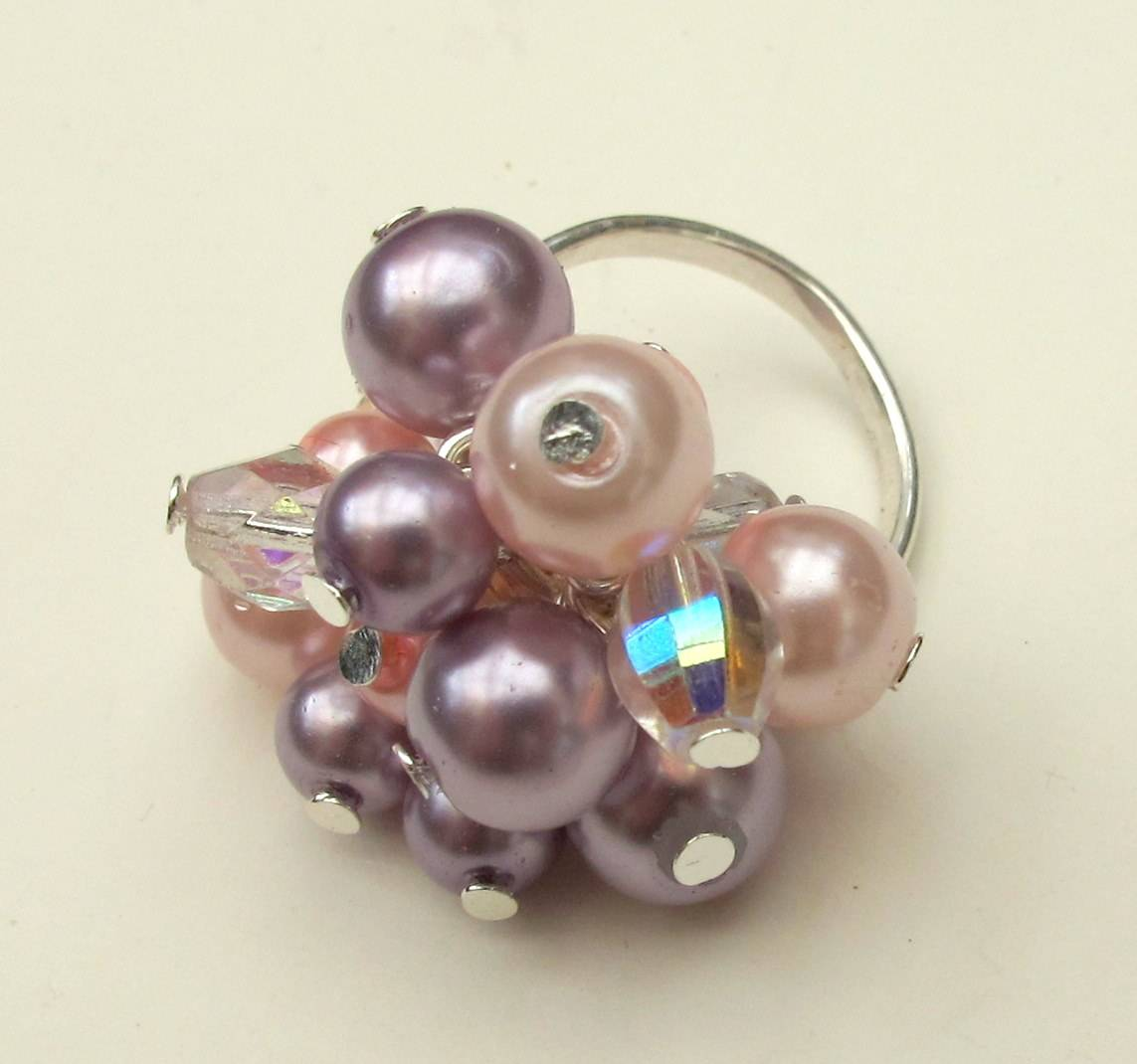 Cluster Ring