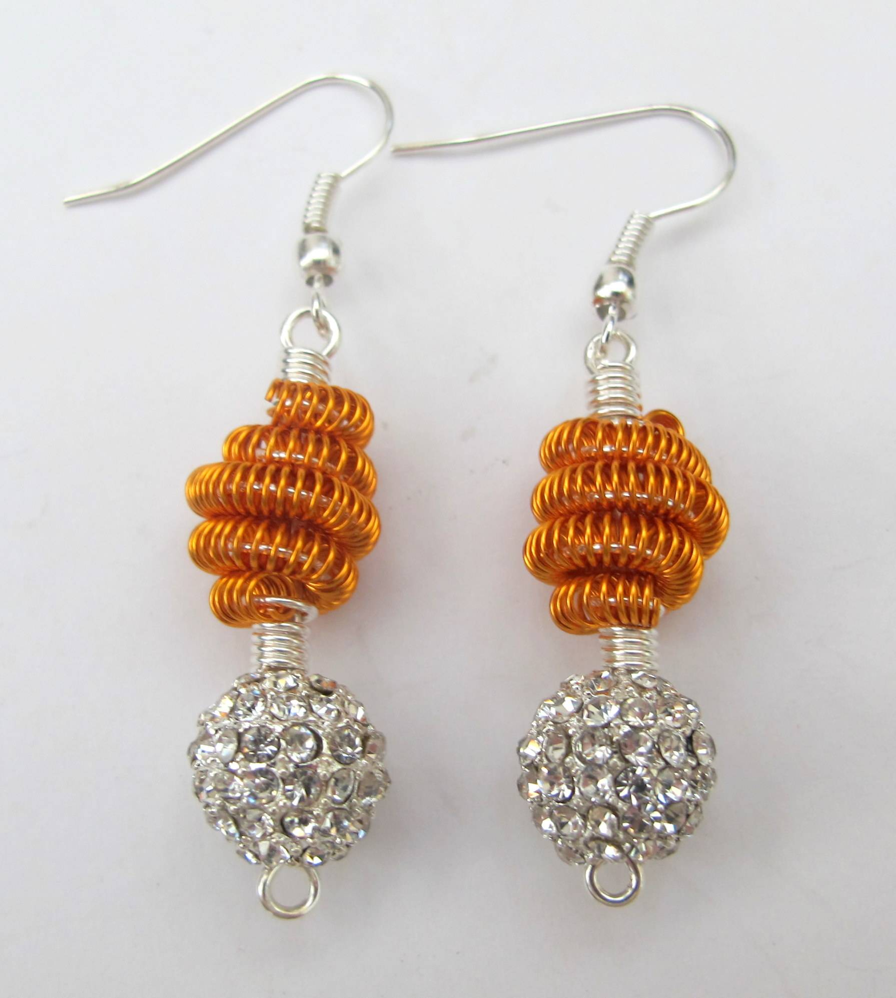 Coiling Gizmo Beads