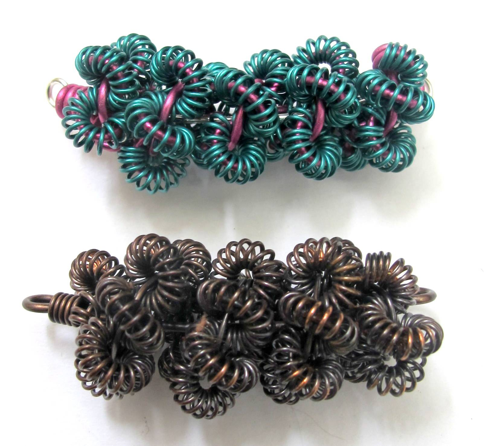 Creative Coiling