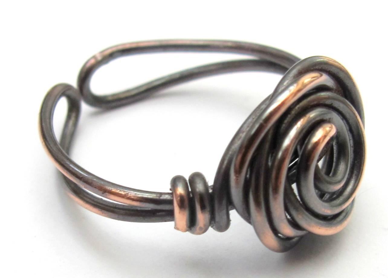 Amazing Rings Workshop