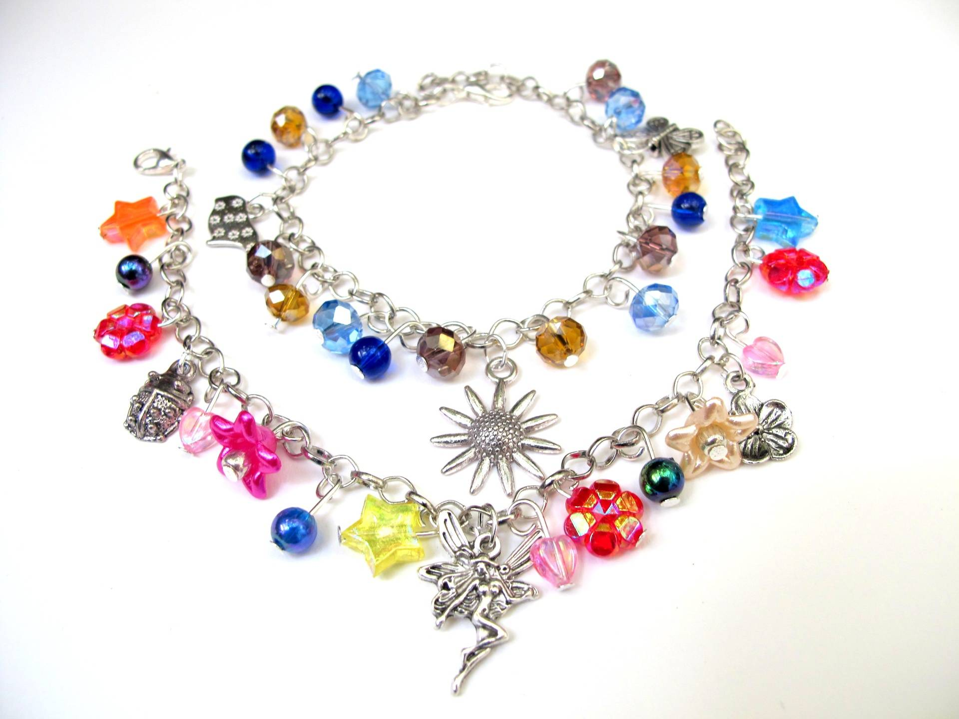 Adults & Children Charm Bracelet