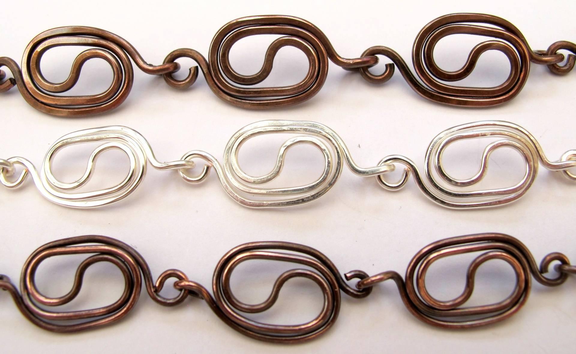 Yin Yang Chain