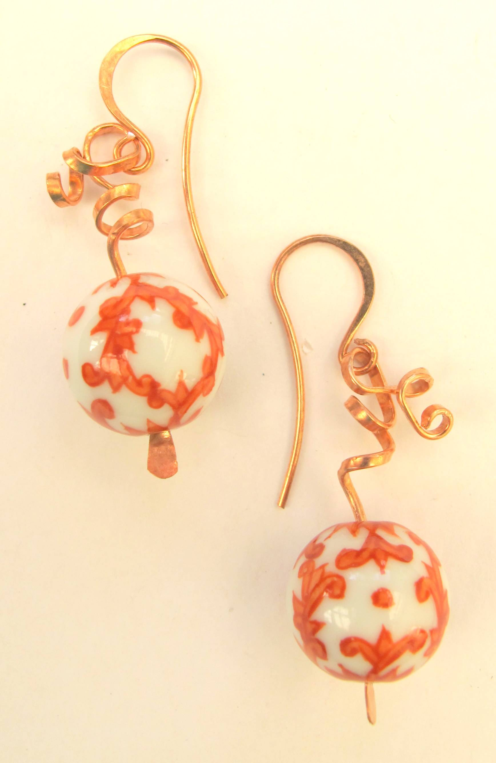 Earrings Gallore