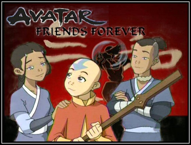"""""""Friends Forever,"""" by BSG"""