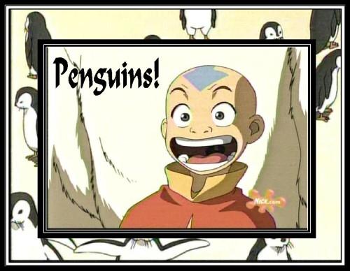 """Penguins,"" by BSG"