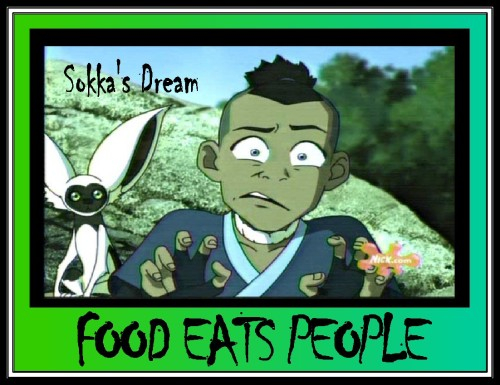 """Sokka's Dream,"" by BSG"