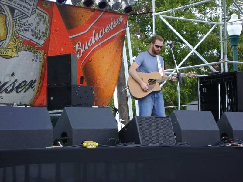 Catfish Festival 2008