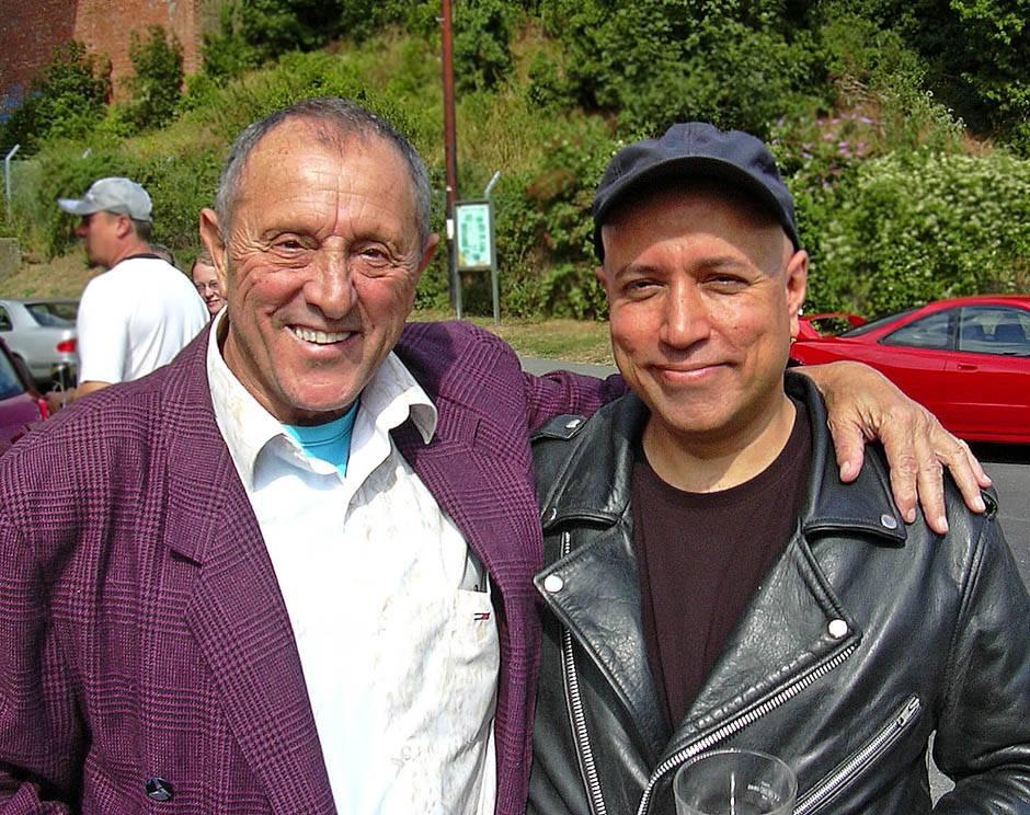 Ray Fury and Ray Fury