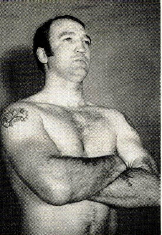 Brian Maxine