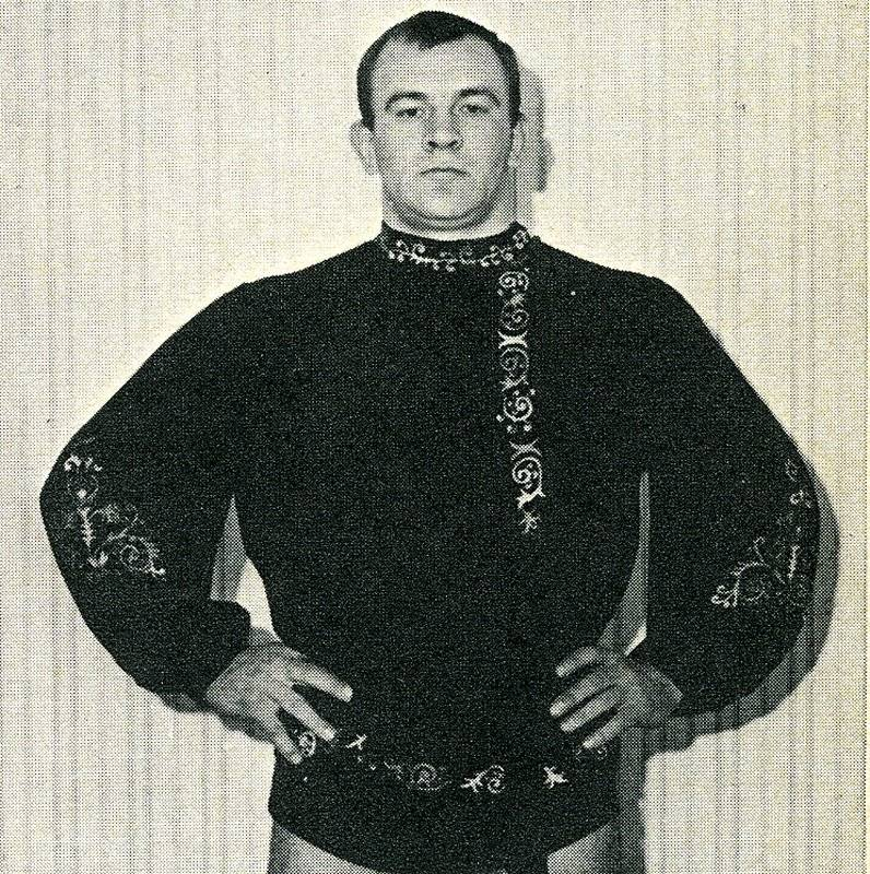 Ivan Josef Zaranoff