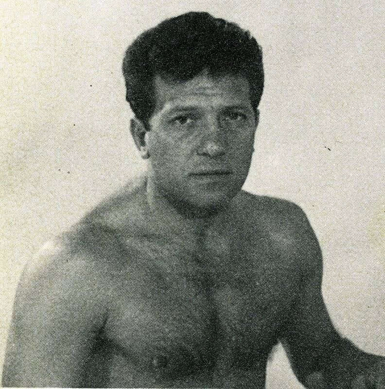 Eddie Capelli