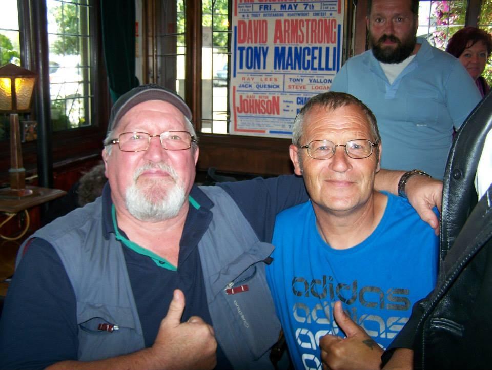 Alan Kilby & Kevin Richmond