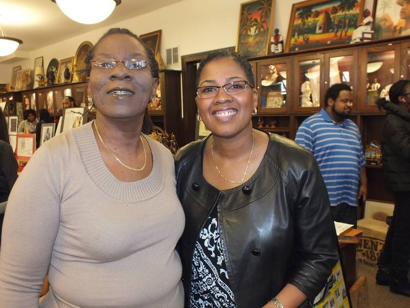 Celebrating the life of Ms. Patricia Deans