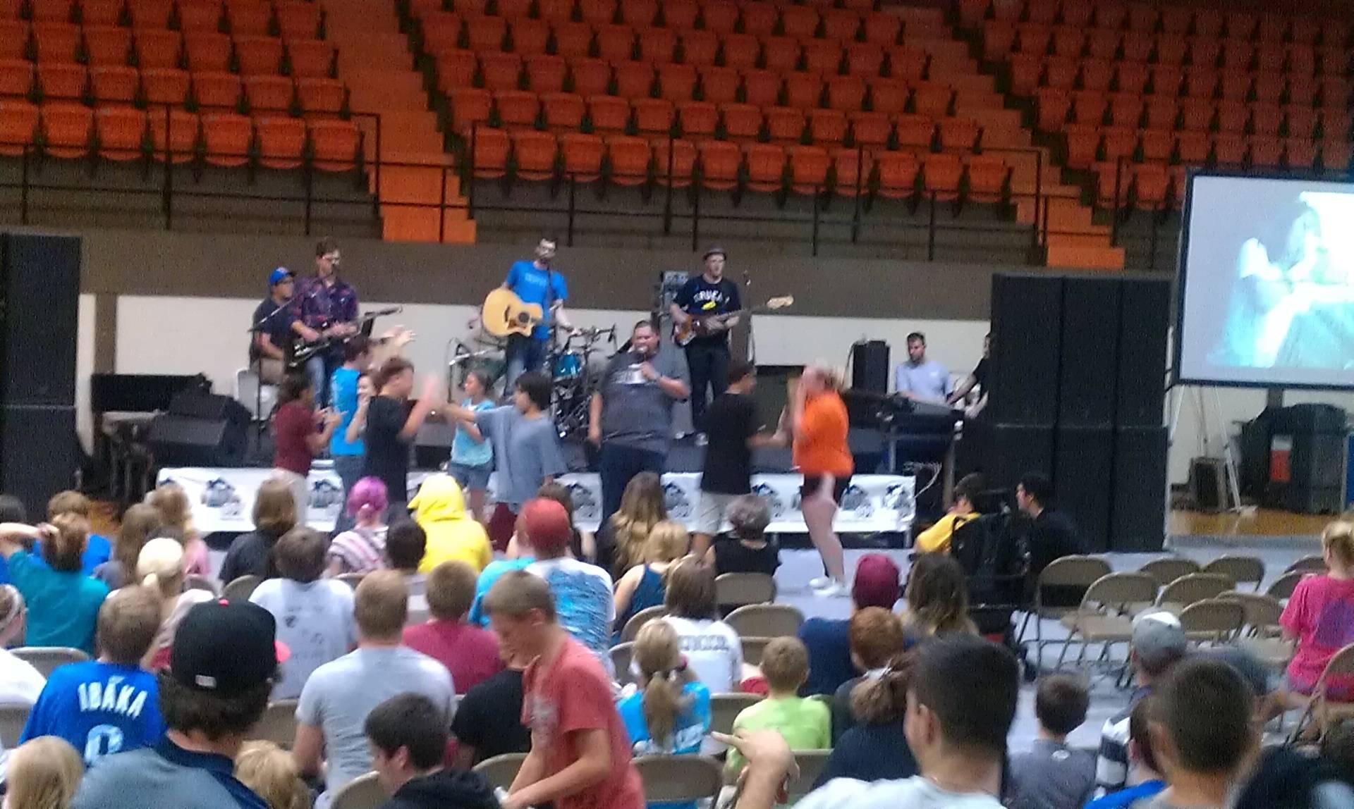 Cody Dunbar Band