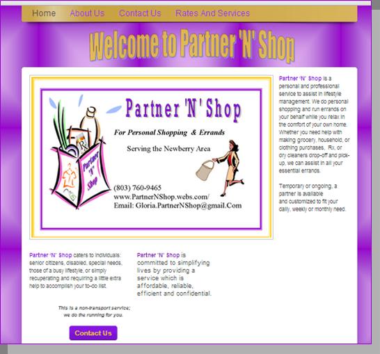 Partner N Shop