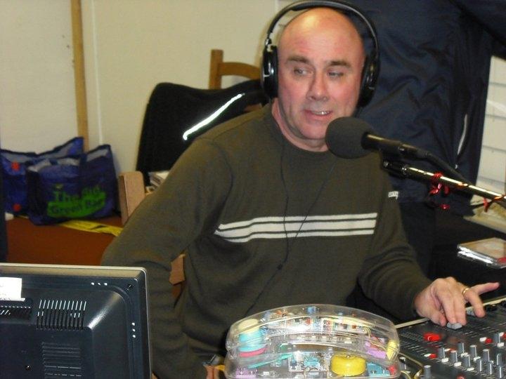 Paddy Smyth