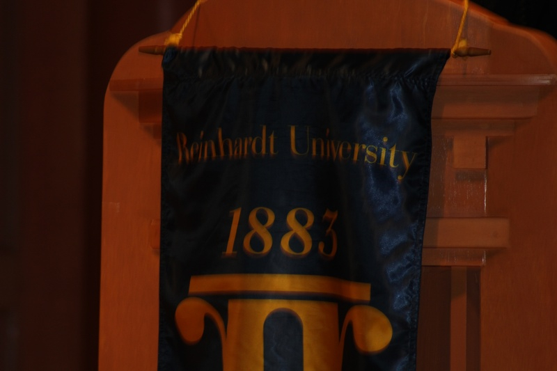 Reinhardt University Since 1883