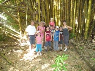 Monkey River trip