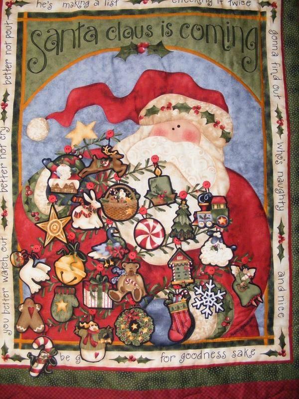An Advent Calendar sold by the Cedar Fundrasing Group