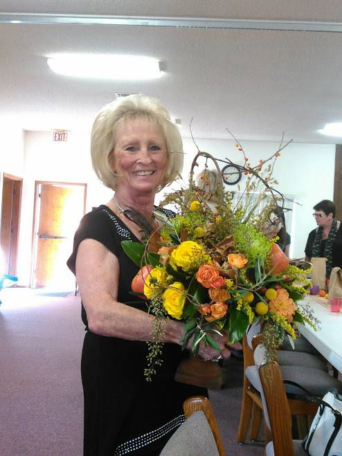 Spring Valley Woman's Club Garden Party