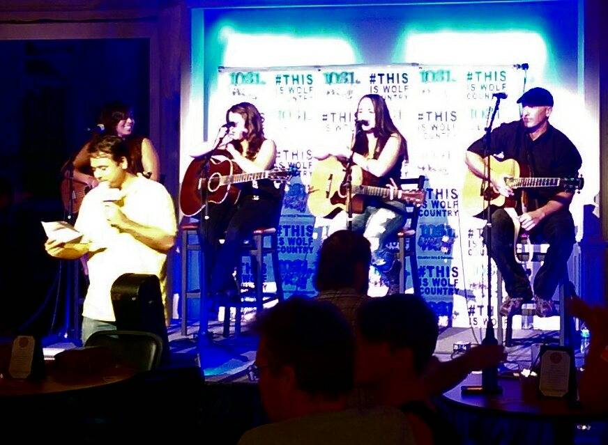 Songwriters Competition