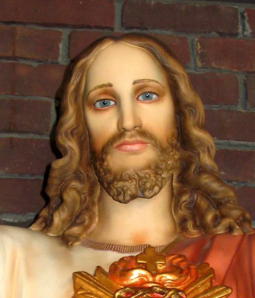 Blessings of Jesus Christ