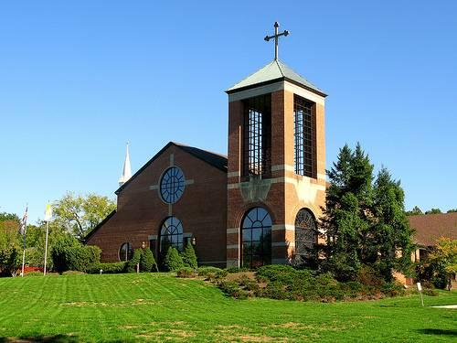 Corpus Christi Catholic Church
