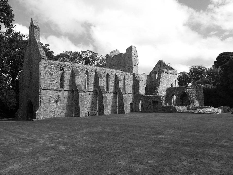 Greyabbey, Strangford, County Down