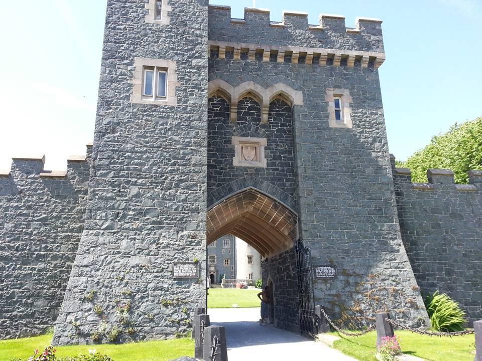 Killyleagh, Strangford, County Down