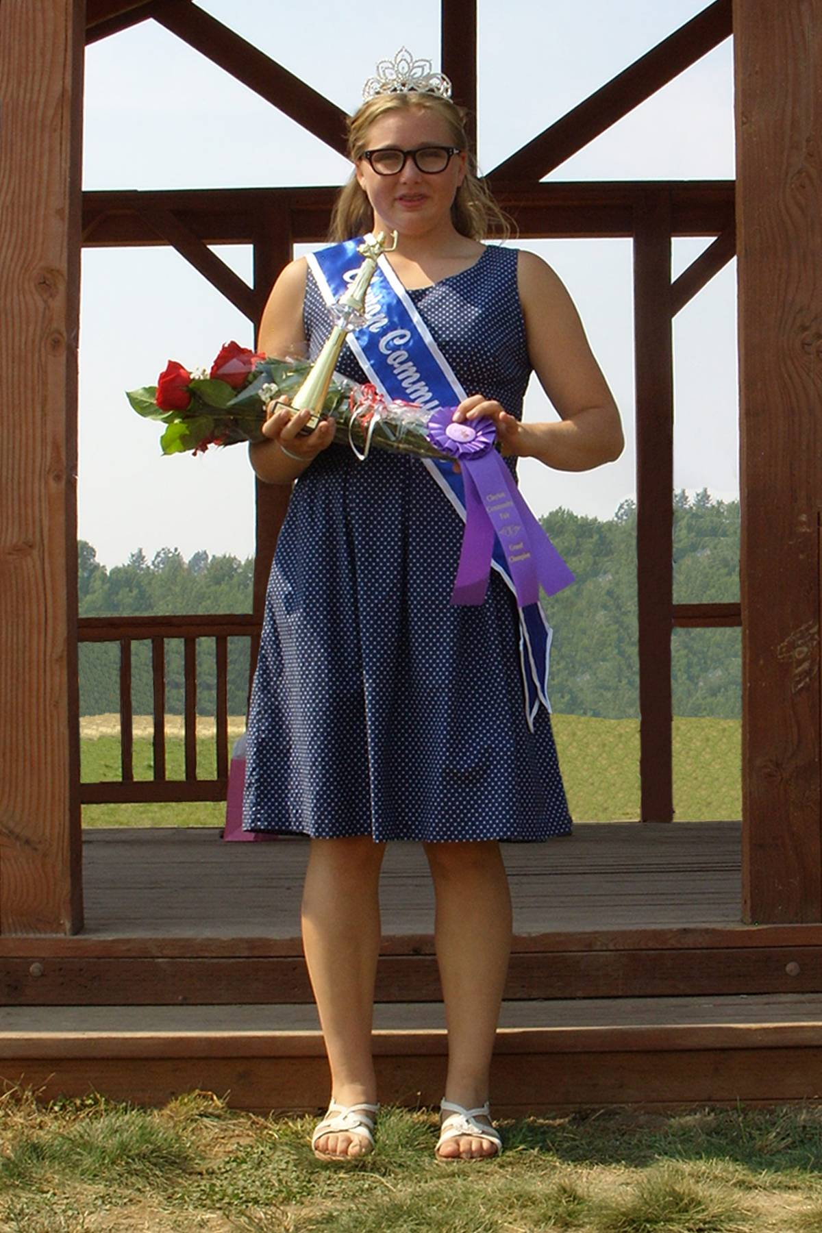 Queen Alexis