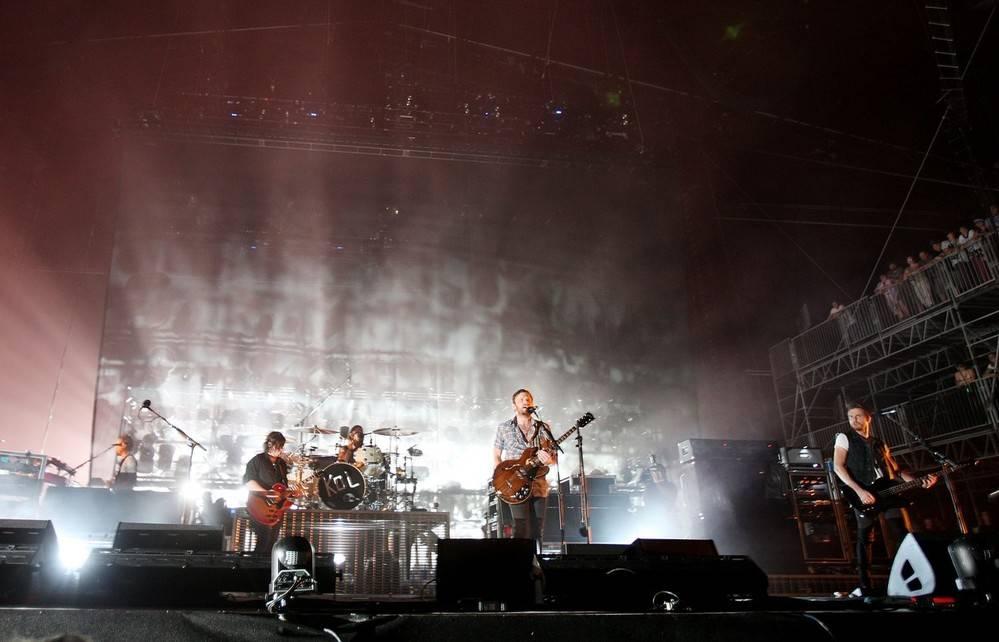 Bonnaroo (11 Jun 2010)